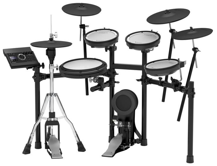 Best Range Of Rolands Td 17k Electronic Mesh And V Drum